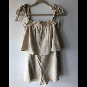 """""""Immense Playsuit"""" by Indikah"""